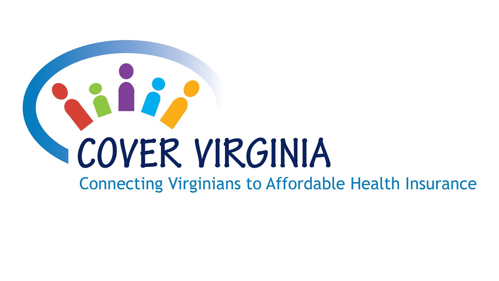 Cover Virginia logo