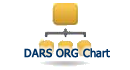 DARS Org Chart icon